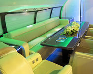 airplane 1st class